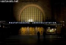 jarnvagsstation