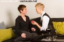 Vapaa lesbo lesbo