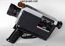color-video-camera